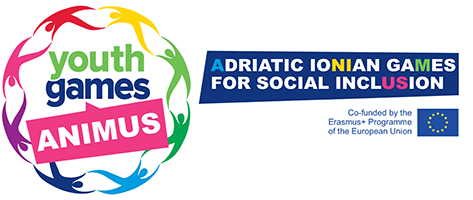 A.NI.M.US. – Adriatic IoNIan GaMes For Social InclUSion - Ancona, 27-29 September