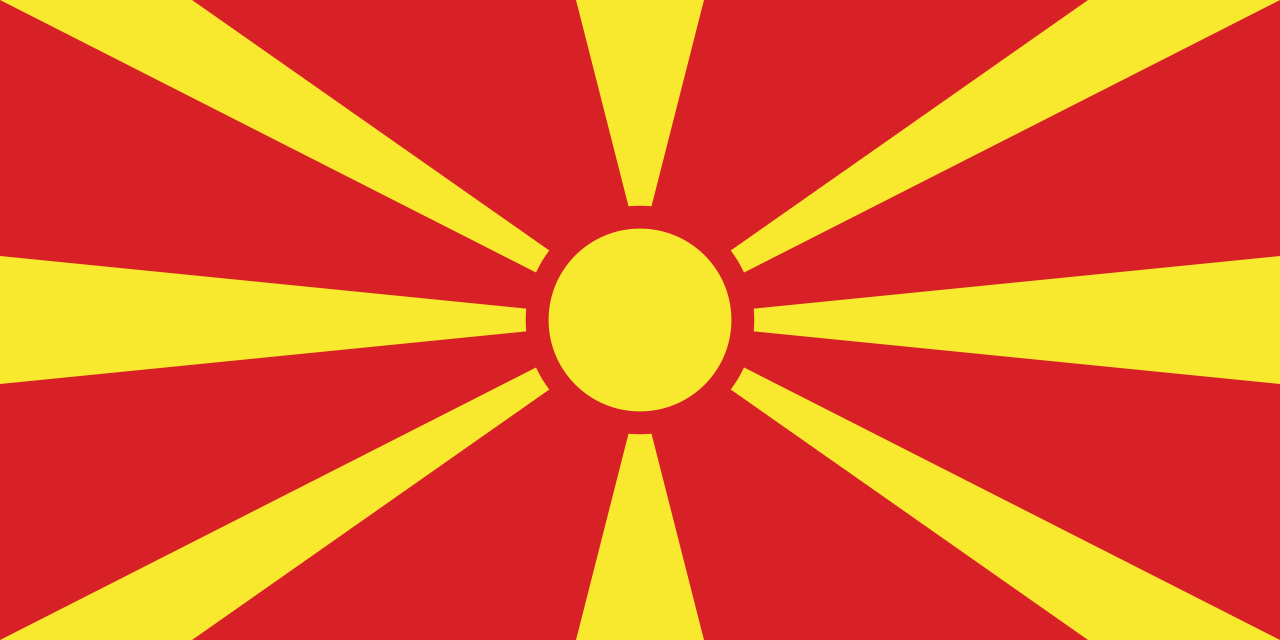 NORTH MACEDONIA OFFICIALLY JOINS THE EUSAIR